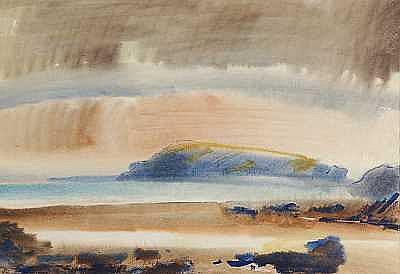 Arthur Giardelli (British, 1911)