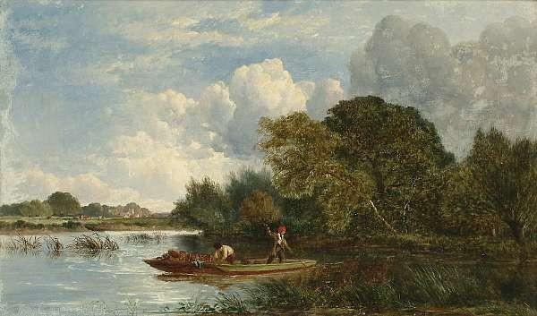 Arthur Gilbert (British, 1819-1895)