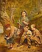 John Henry Dell (British, 1830-1888)
