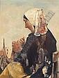 Willem van den Berg (Dutch, 1886-1970) , Willem