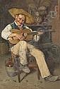Giuseppe Giardiello (Italian, active 1880-1920) , Giuseppe Giardiello, Click for value