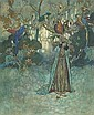 Edmund Dulac (French, 1882-1953) , Edmund Dulac, Click for value
