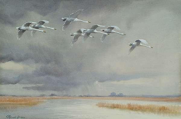 Roland Green (British, 1896-1972)