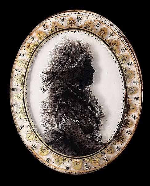 Mrs. Isabella Beetham (c.1753-1825)