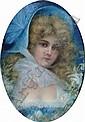 Raimund von Wichera (Austrian, 1862-1925), Raimund (Ritter von) Wichera, Click for value