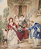 James Stephanoff (British, 1784-1874), James Stephanoff, Click for value