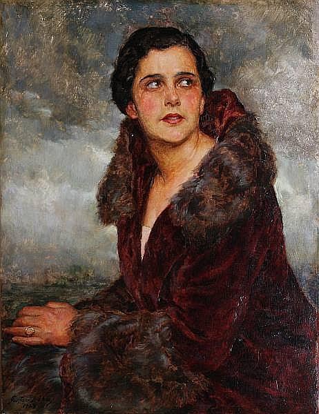 Gustave Bohm (Czech, born 1885)