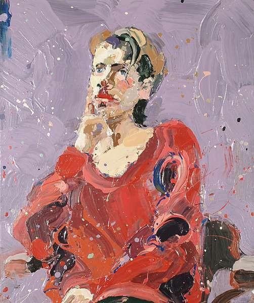 Paul Richards (British, b.1949)