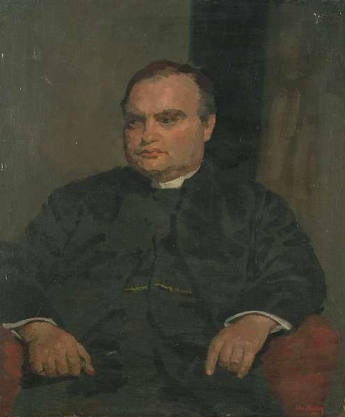 John Wheatley (British, 1892-1955)