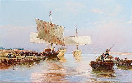 Jean Baptiste Henri Durand-Brager (French, 1814-1879)