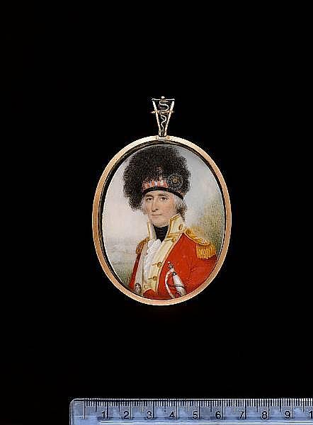 Nathaniel Plimer (British, 1751-1822)