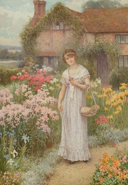 William Affleck (British, 1869-1909)