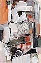 John Copnall (British, 1928-2007) Untitled, 1962, John Copnall, Click for value