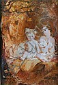 English and Continental paintings, Matthew William Peters, Click for value