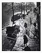 Wolfgang Suschitzky (British, born 1912) Prinsengracht, Amsterdam, 1934 50.6 x 40.6cm (19 15/16 x 16in)., Wolf Suschitzky, Click for value