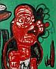 Gerard Quenum (Beninese, born 1971) Untitled, Gerard Quenum, Click for value
