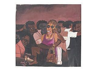Monsengwo Kejwamfi