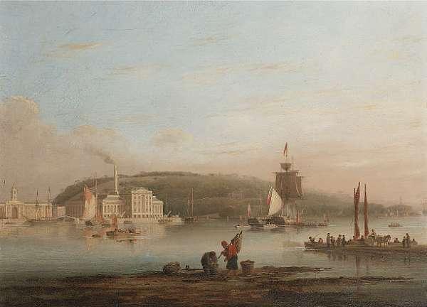 Nicholas Matthew Condy (British, 1818-1851)