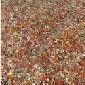 ABLADE GLOVER (b. 1934) Orange Phase, 1984, Ablade Glover, Click for value