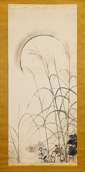Terasaki Kogyo (1866-1919) Taisho Period, dated 1912