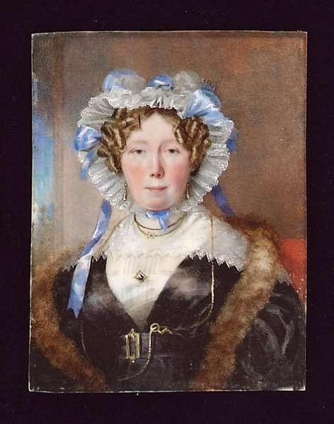 <B>George Lethbridge Saunders (British, 1807-1863)</B>