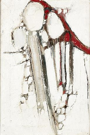 Lubna Latif Agha  (Pakistan, 1949-2012)  Untitled