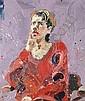 Paul Richards (British, b.1949), Paul Richards, Click for value