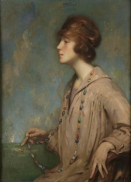 Andrew Law (British, 1873-1967)