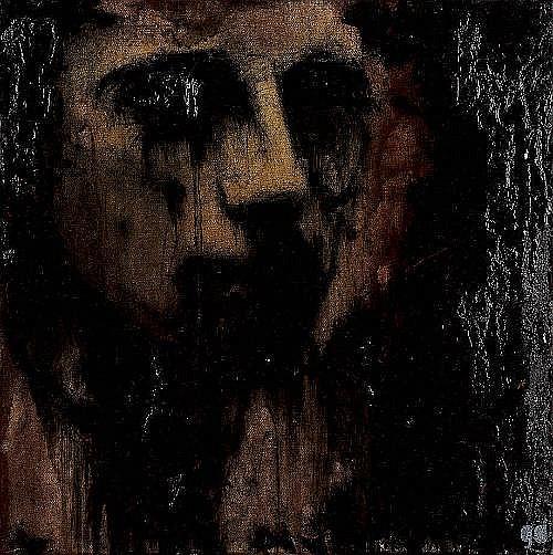 Guy Denning (British, born 1965) 'We Saw This', 2007