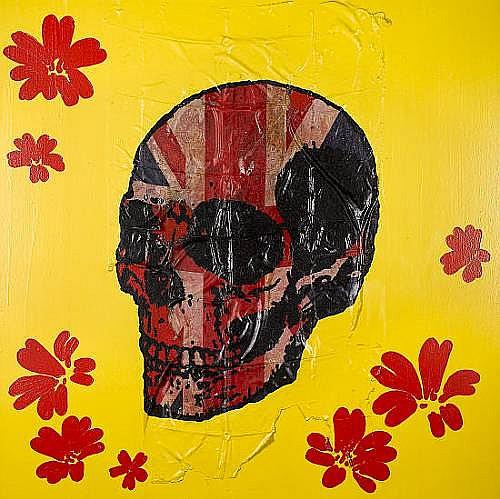 Dan Baldwin (British, born 1972) 'The End of Everything', 2007