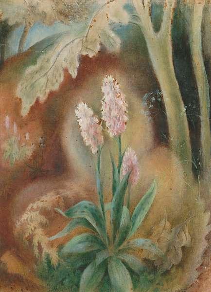 Billie Waters (British, 1896-1979)