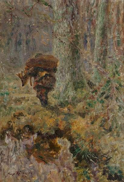 Roger Reboussin (French, 1881-1965)