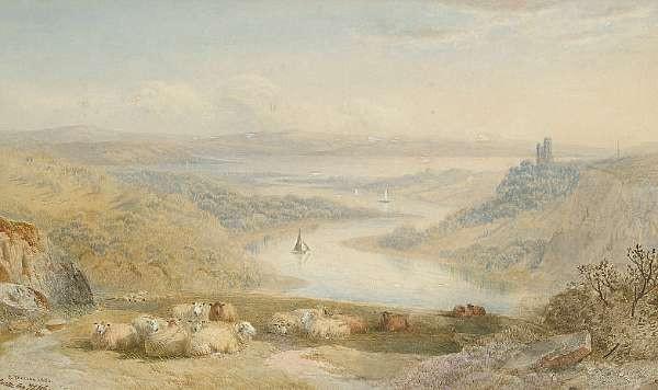 Cornelius Pearson (British, 1805-1891) and T.F. Wainewright (British, 19th Century)