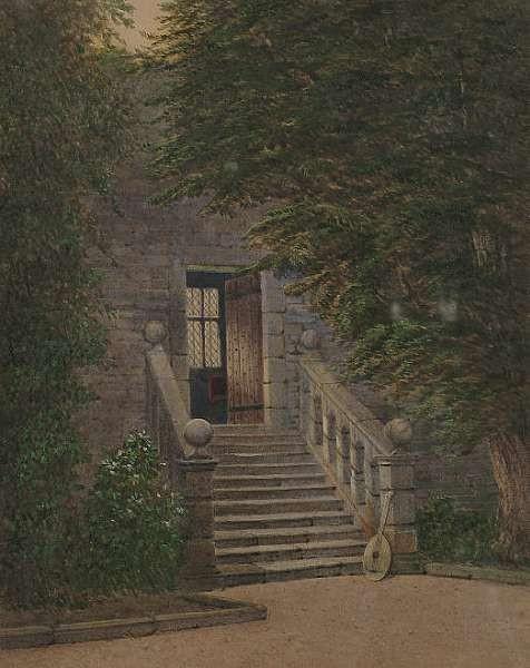 John Chase (British, 1810-1879)
