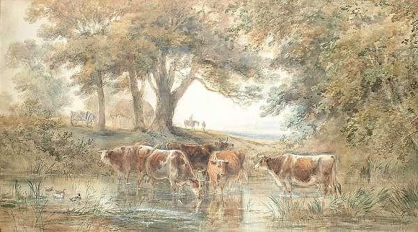Henry Earp Snr. (British, 1831-1914)