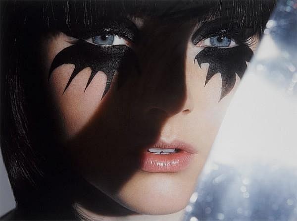Rankin (John Rankin Waddell) (British, b.1966) 'Lily Cole'