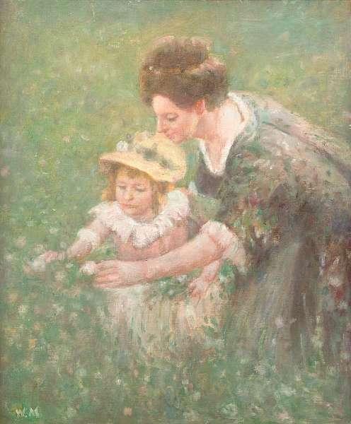 William Mason (British, b.1906)