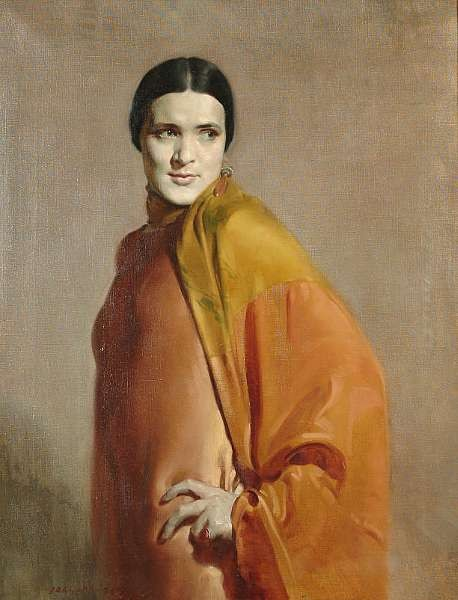 David Jagger (British, fl.1917-1940)