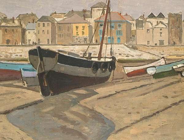 William Warden (British, 1908-1982)