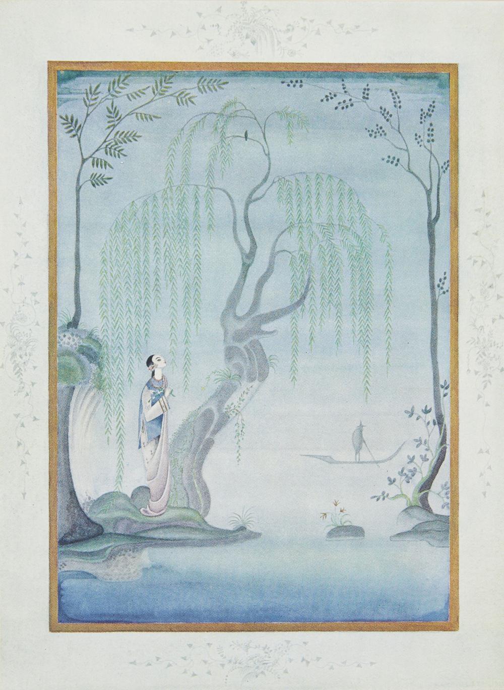 NIELSEN, KAY. 1886-1957. ANDERSEN, HANS CHRISTIAN. 1805-1875. Fairy Tales. London: Hodder and Stoughton, [1924].