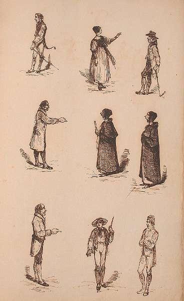 William Lee (British, 1810-1865)