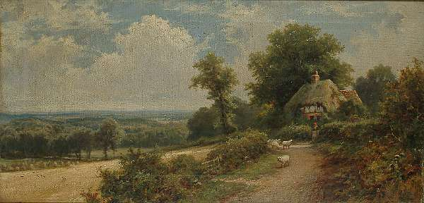 Henry Maidment