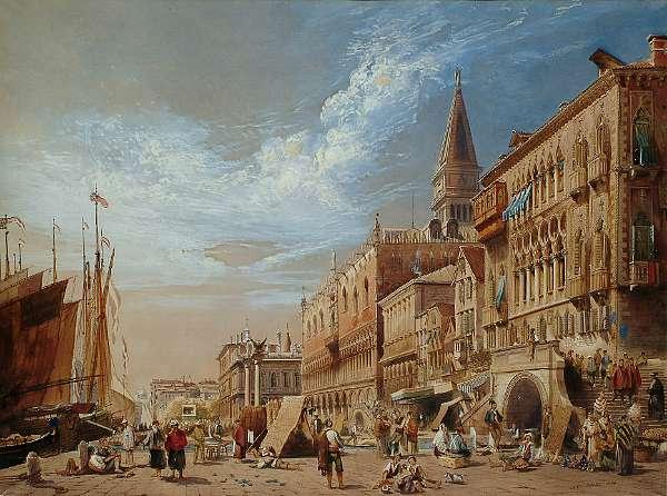 William Lake Price (British, 1810-c.1891)