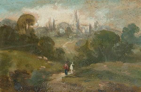 William George Jennings (British, 1763-1854)
