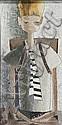 Cecily Sash (South African, born 1925) Schoolboy, Cecily Sash, Click for value