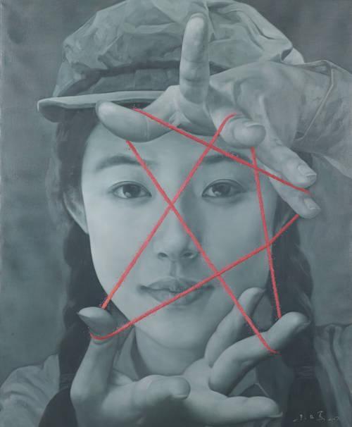 Zhu Yiyong (b.1957)