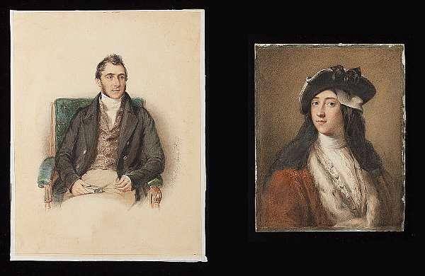 William Derby (British, 1786-1847)