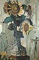 Raymond Guerrier (French, 1920-2002), Raymond Guerrier, Click for value