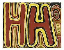 Mulgra (Mawukura) Jimmy Nerrimah (circa 1930)