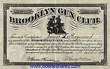 BROOKLYN GUN CLUB